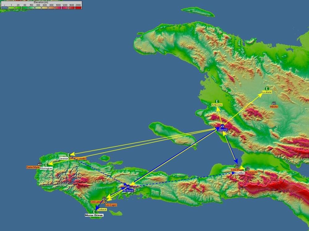 Programm netzwerk projekt rl02 2011 - Www radio lumiere port au prince haiti ...