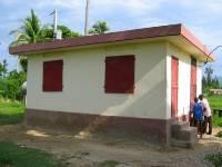 Artibonite Lokalstudio und Mittelwellenstation 2007