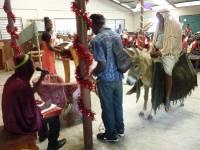 Besondere Weihnachten in Port à Piment