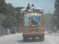 Haiti Reiseeindrücke 2013