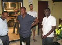 Les Cayes Lokalstudio 2012